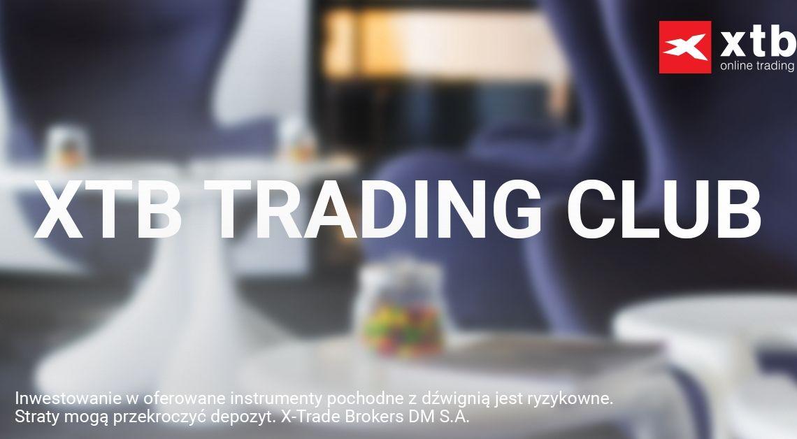 Raporty CFTC - Czy wiesz jak je analizować? XTB Trading Club już dziś