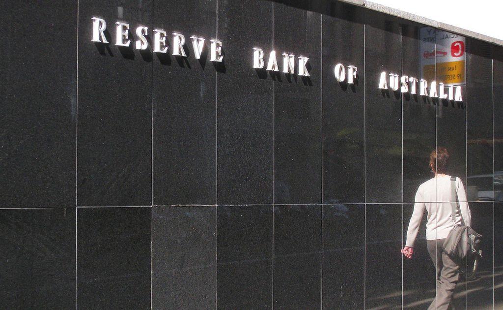 RBA tnie prognozy dla inflacji - AUD słabnie