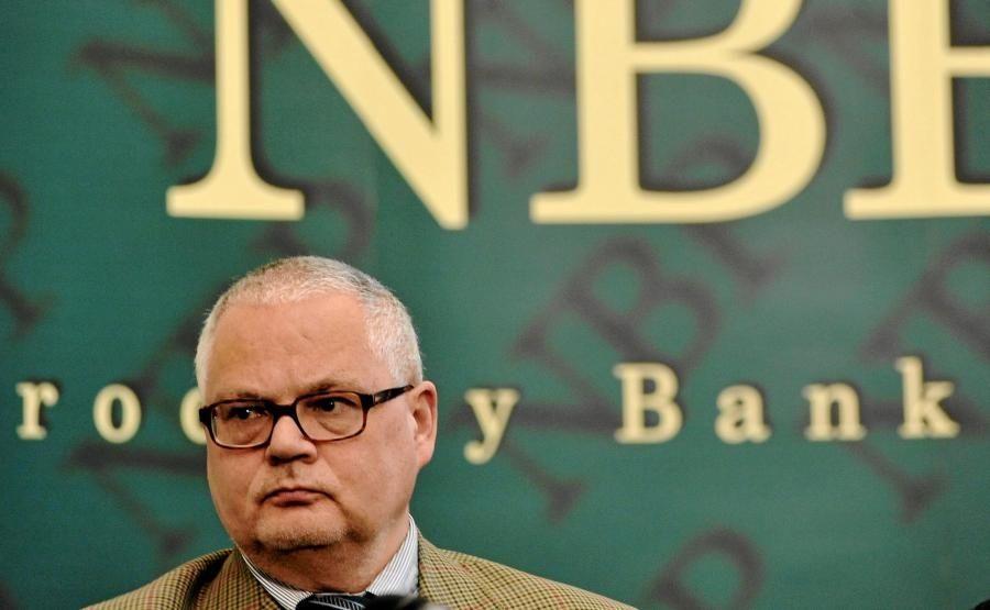 """""""Recesji nie będzie"""" - Adam Glapiński uspokaja i zapewnia, że NBP ma wszystko pod kontrolą"""