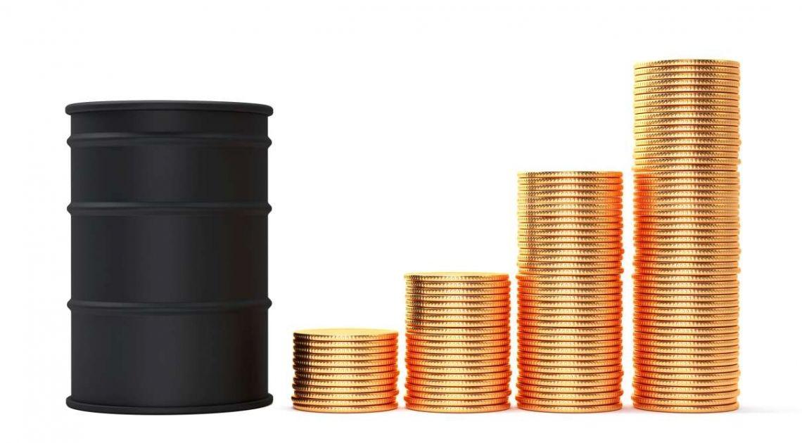 Rekord światowego popytu na ropę już niedługo! Prognozy dla WTI I BRENT.  Sytuacja na rynku ZŁOTA