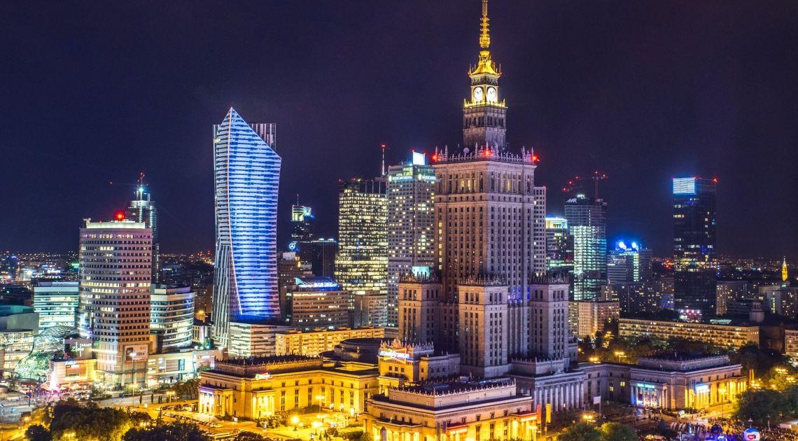 Rekordowo niski PMI w Polsce sygnalizuje zapaść przemysłu