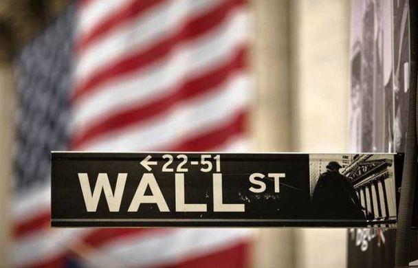 Rekordy na Wall Street służą złotemu