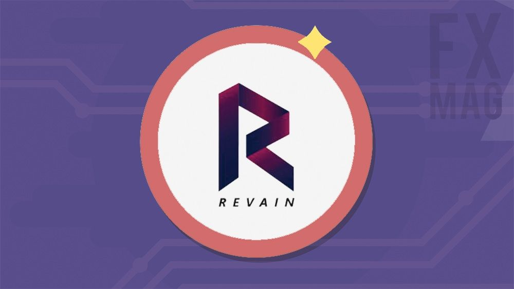 Revain (R) - co musisz o nim wiedzieć? Opis kryptowaluty, historia, notowania, opinie