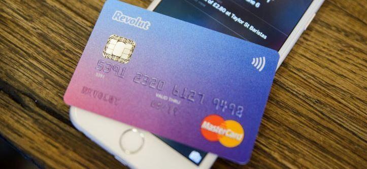 f3777c9082f96c Karta Revolut postrachem wielu bankowców! Historia, oferta oraz  udogodnienia banku i karty Revolut