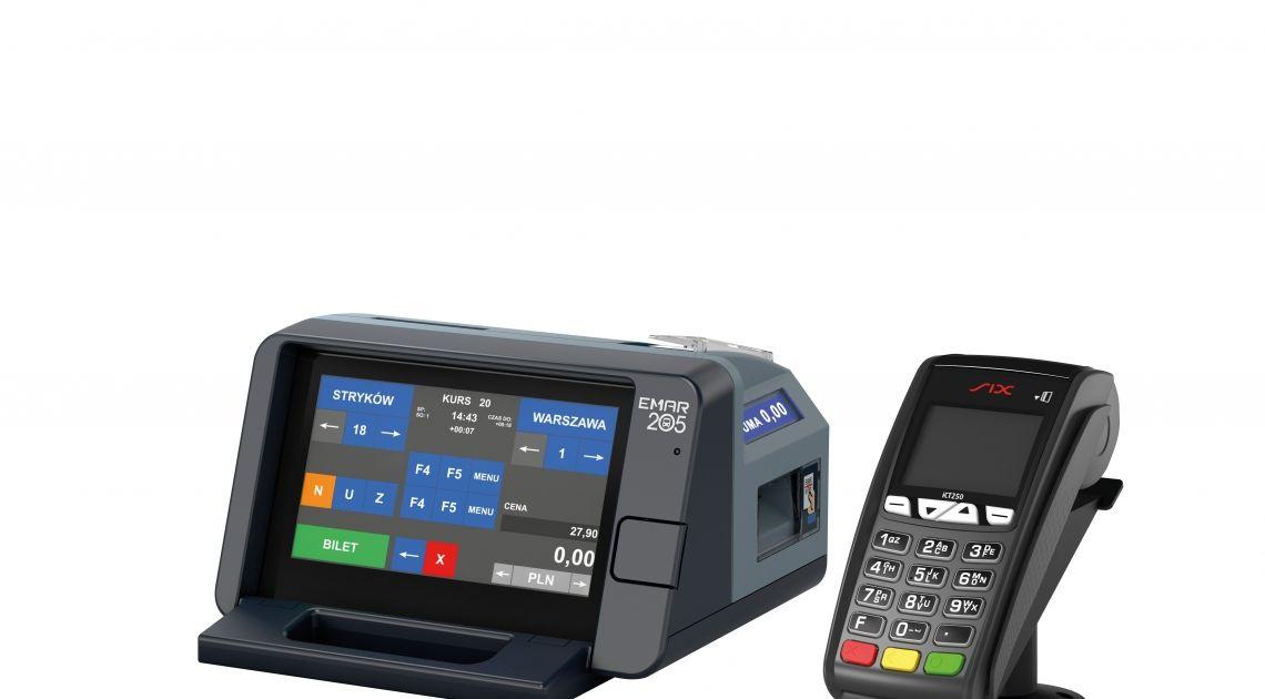 Rewolucja w płatnościach! Będzie można płacić kartą płatniczą w autobusach i dworcach PKS