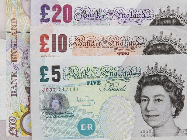RGR na GBP/USD