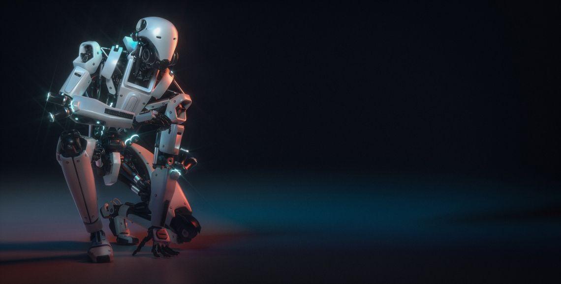 Roboty jako doradcy inwestycyjni
