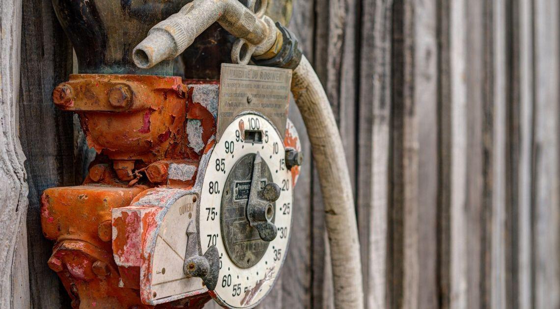 Ropa naftowa WTI- rewelacyjna passa przerwana. Sprawdzamy kurs ropy naftowej