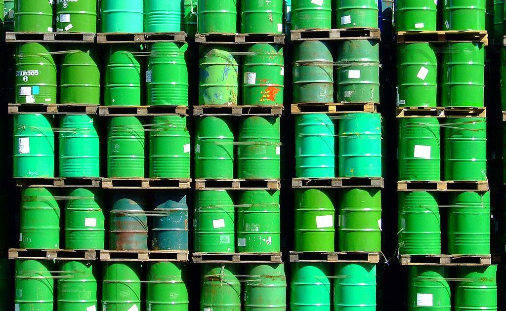 Rosjanie nie przejmują się ceną ropy