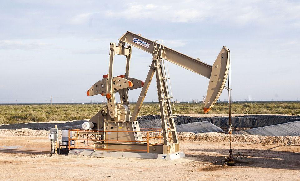Rosnąca cena ropy będzie problemem?