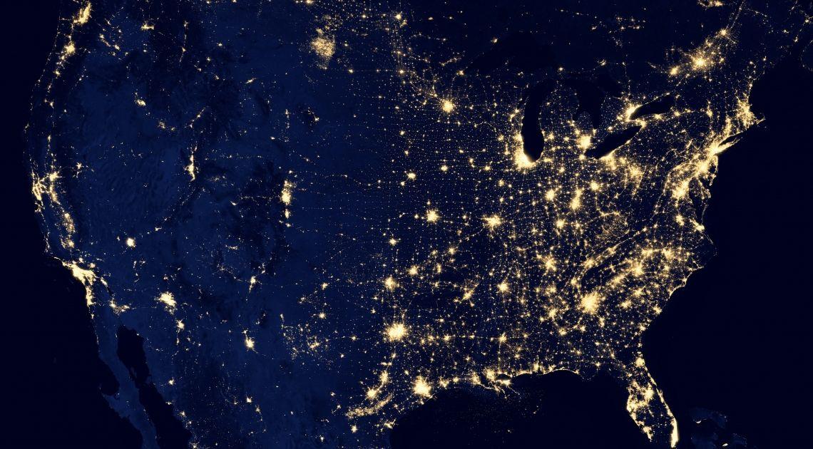 Rośnie napięcie na linii USA-Chiny. Przegląd rynków światowych