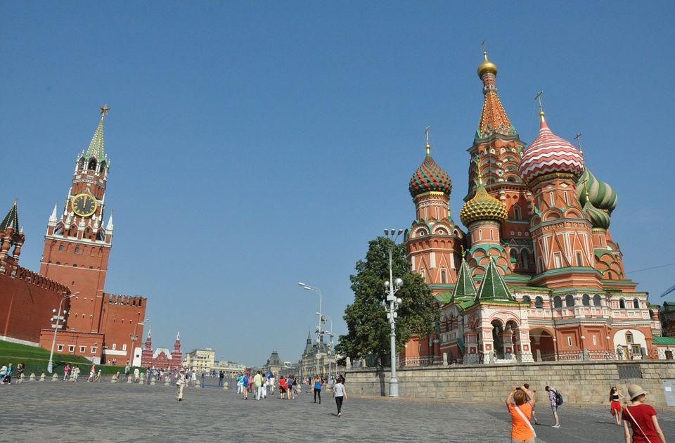 Rosyjska gospodarka potrzebuje zmian