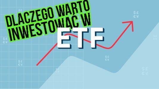 Zalety ETF. Poznaj wszystkie zalety ETF | FXMAG INWESTOR