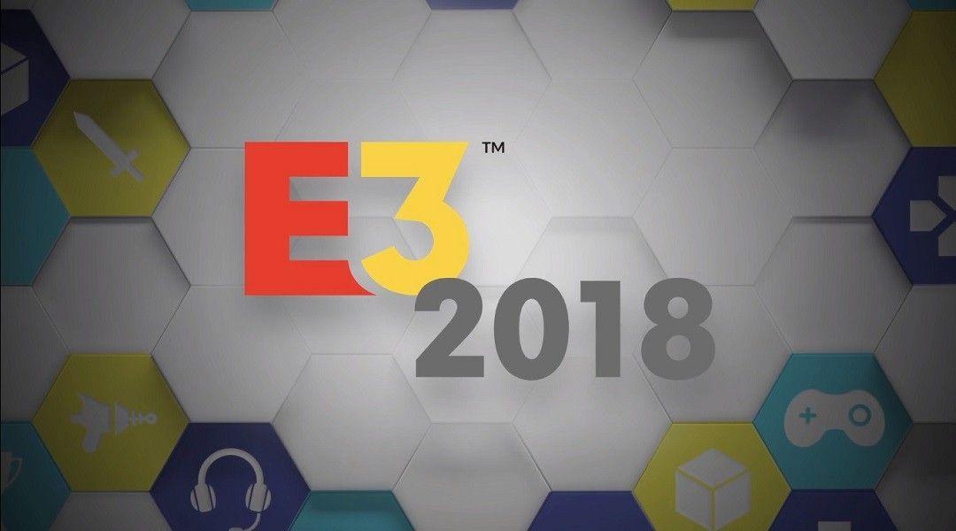e3 expo 2018 polska