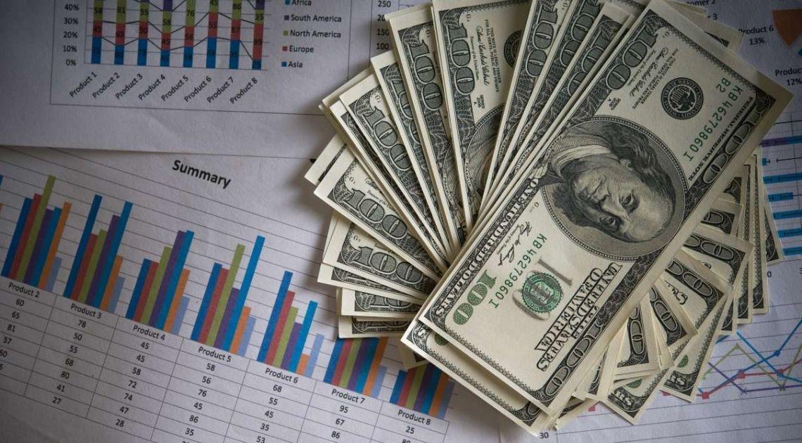 Rynek dolara: kurs dolara amerykańskiego (USD/PLN oraz EUR/USD) w kluczowych poziomach!