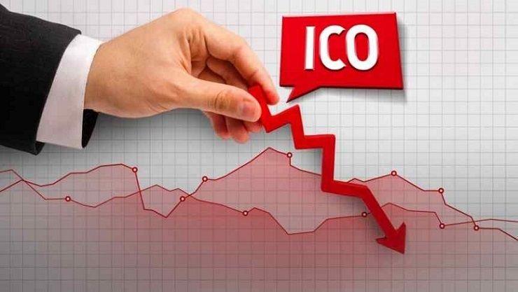 ICO kryptowaluty
