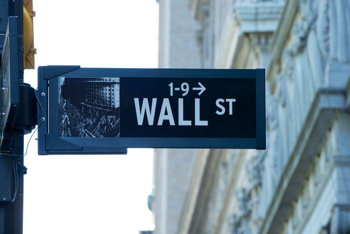 Rynek opcji sygnalizuje bessę na Wall Street