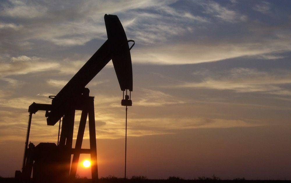 Rynek ropy zmierza do punktu równowagi