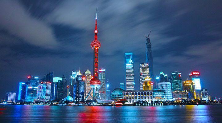 Rynki patrzą na Chiny