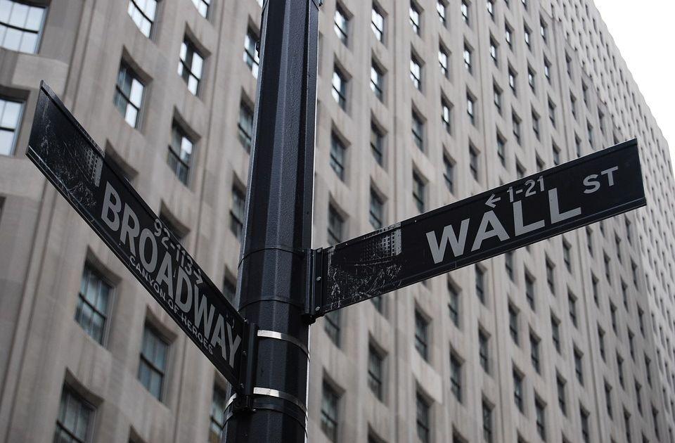 S&P500 - nowe historyczne maksima na koniec roku?
