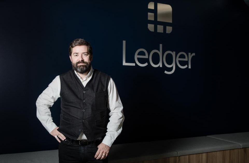 ledger bitcoin nano s