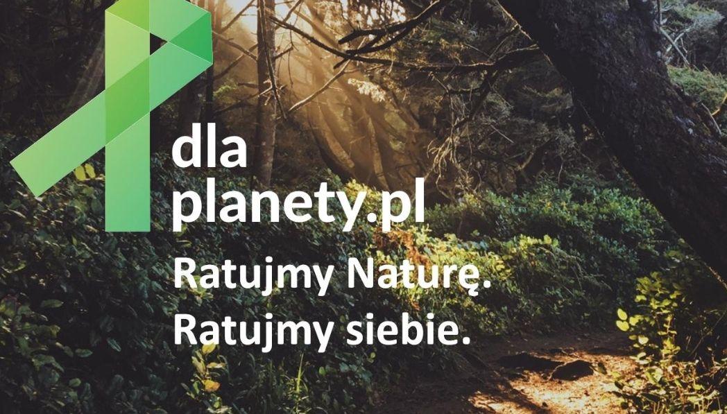 """Santander Bank Polska strategicznym partnerem akcji """"Zielona Wstążka #DlaPlanety"""" w 2020 roku"""