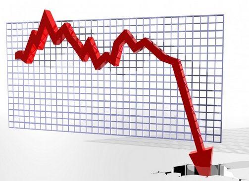 Sentyment na rynkach pogarsza się. Funt do dolara spada od poczatku marca. Komentujemy sytuację na kursach walut
