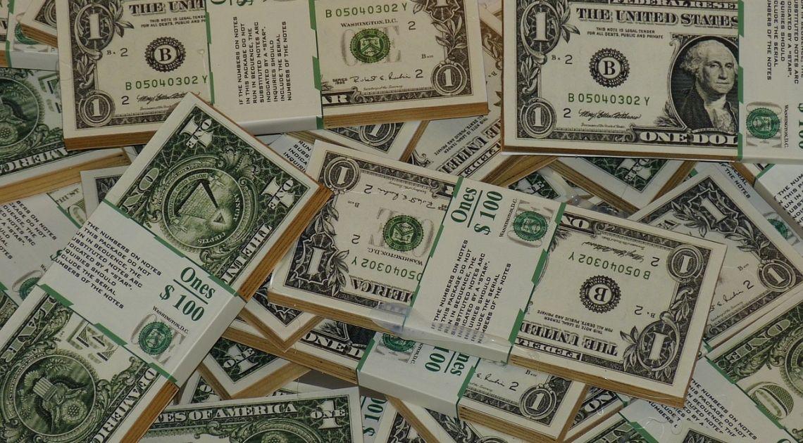 Kurs funta do dolara GBPUSD nie może przebić oporu. A co może się wydarzyć na dolarze australijskim i kanadyjskim 22 lutego?