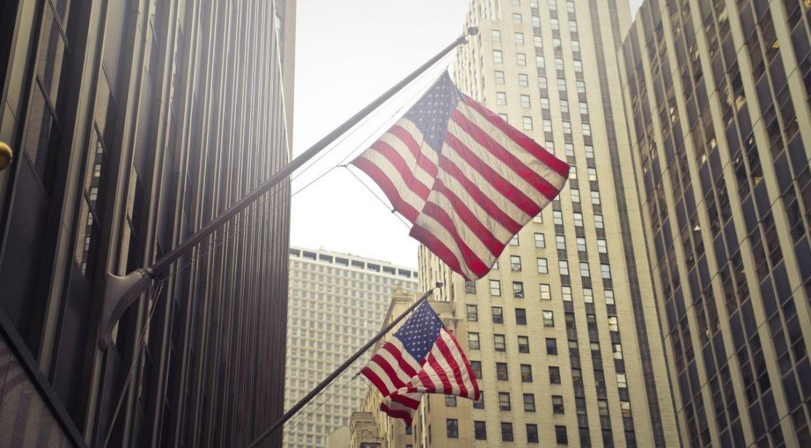 Sesja wzrostowa na amerykańskim rynku. Strata mBanku za rok ubiegły to aż 175 mln złotych (PLN).  Słabość krajowych blue chipów została potwierdzona