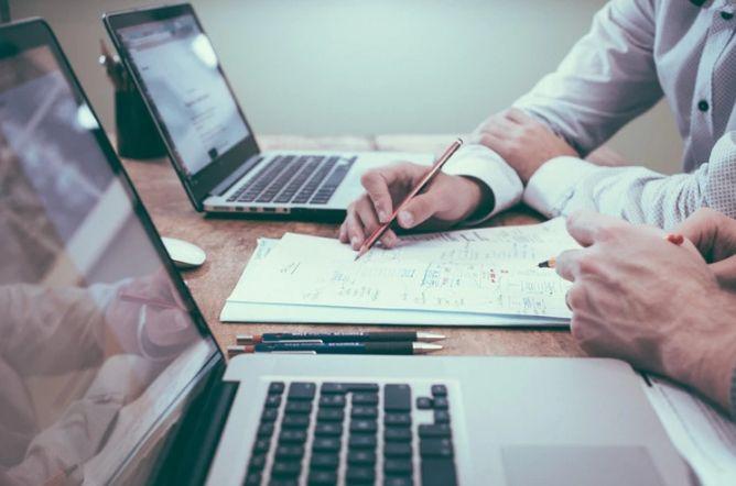 Sfera edukacji dla klienta doświadczonego w Domu Maklerskim TMS Brokers