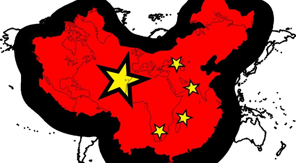 Shanghai Composite na rocznych maksimach. Czy to nowa hossa w Chinach?