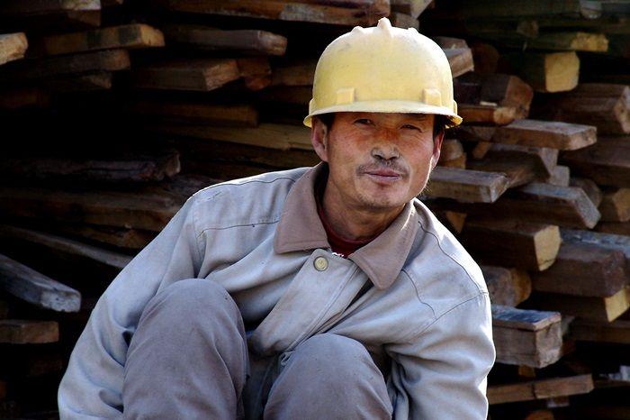 Siła robocza Chin będzie słabnąć