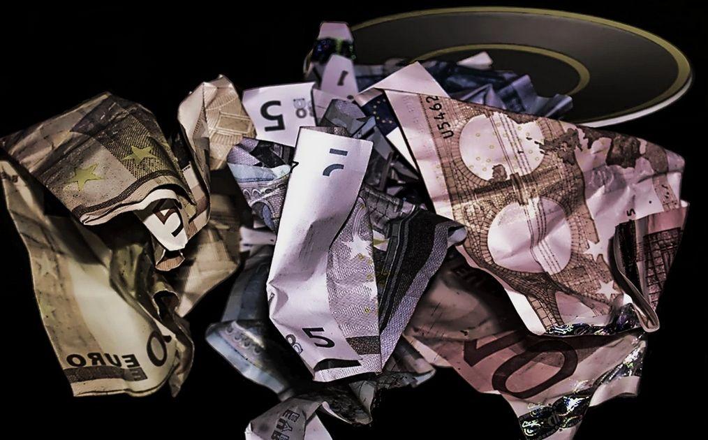 Słabnąca koniunktura w strefie euro