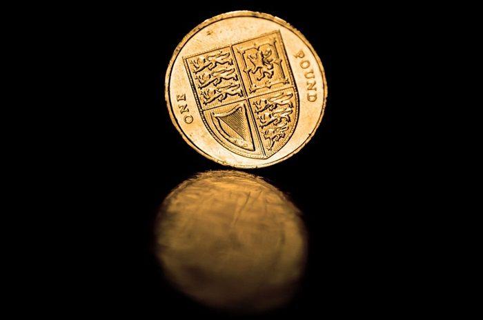 Słaby funt napędza inflację w Wielkiej Brytanii