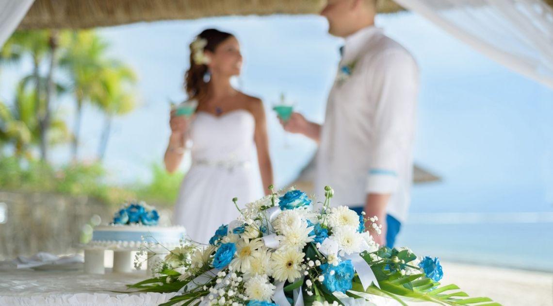 Ślub iwesele wczasach COVID
