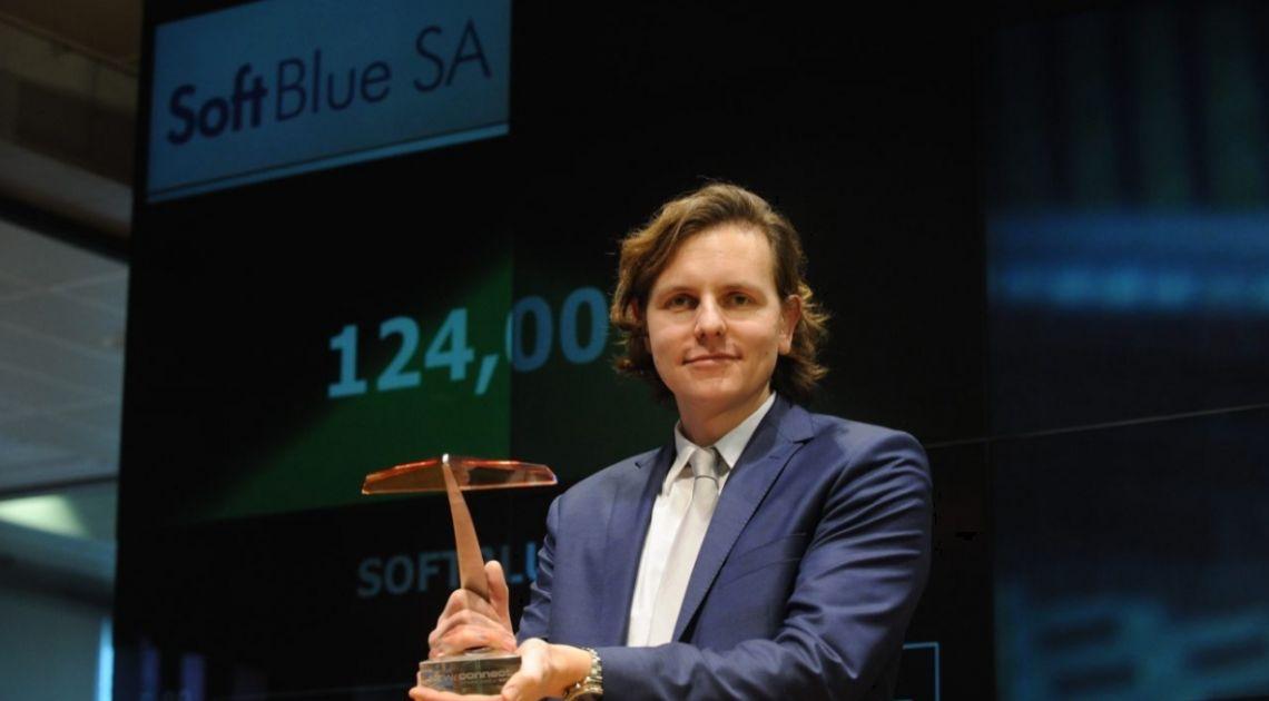 SoftBlue SA wygrało przetarg na dostarczenie bezzałogowego statku powietrznego Straży Miejskiej w Białymstoku
