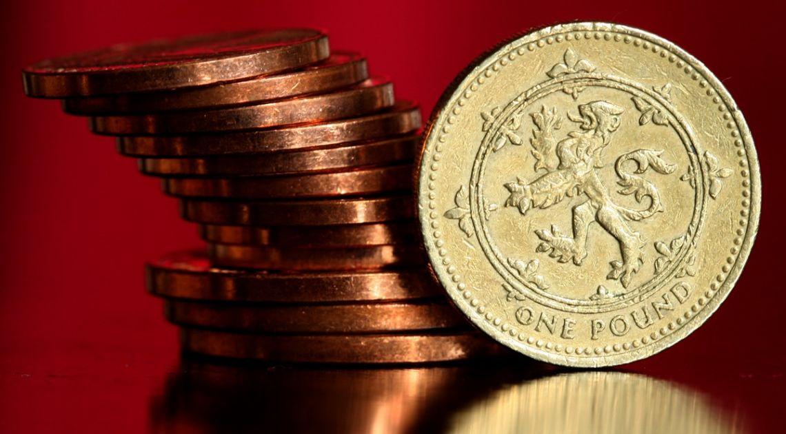 Sondaże znów osłabiają funta. Wielka Brytania jednak poza UE?