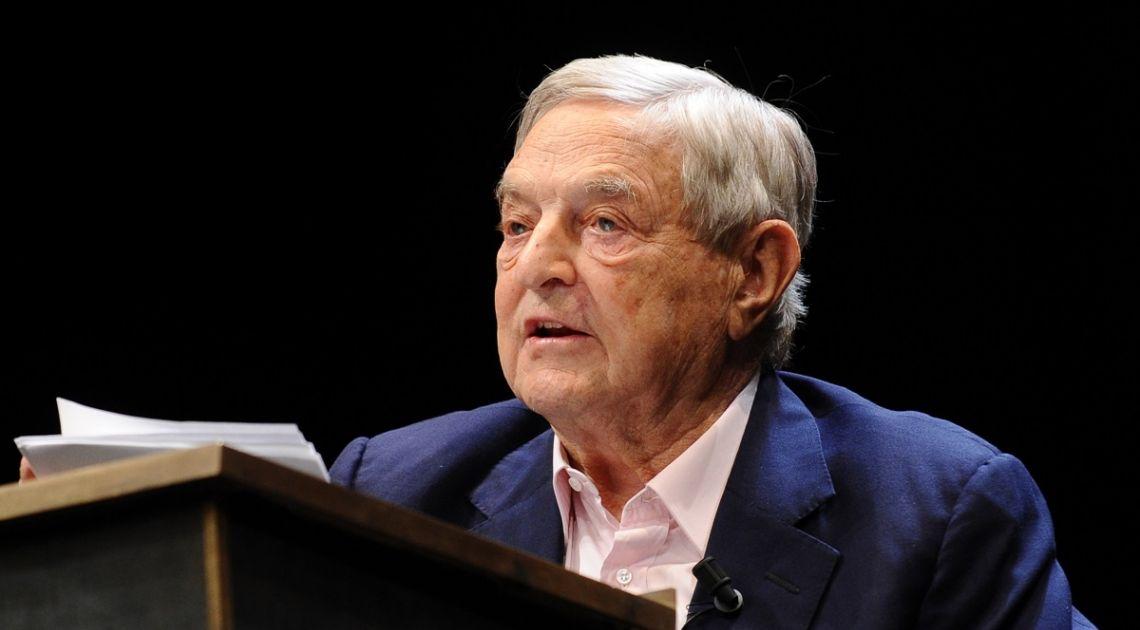 Soros kompletuje swój kryzysowy portfel