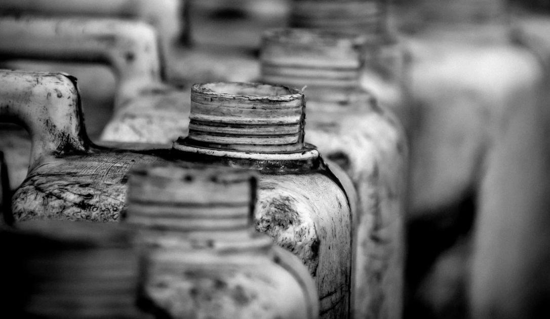 Spadek popytu na saudyjską ropę naftową