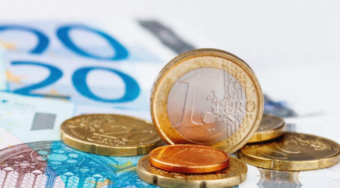 Spadki kursu euro. Dolar najsilniejszy. Przegląd wydarzeń następnego tygodnia