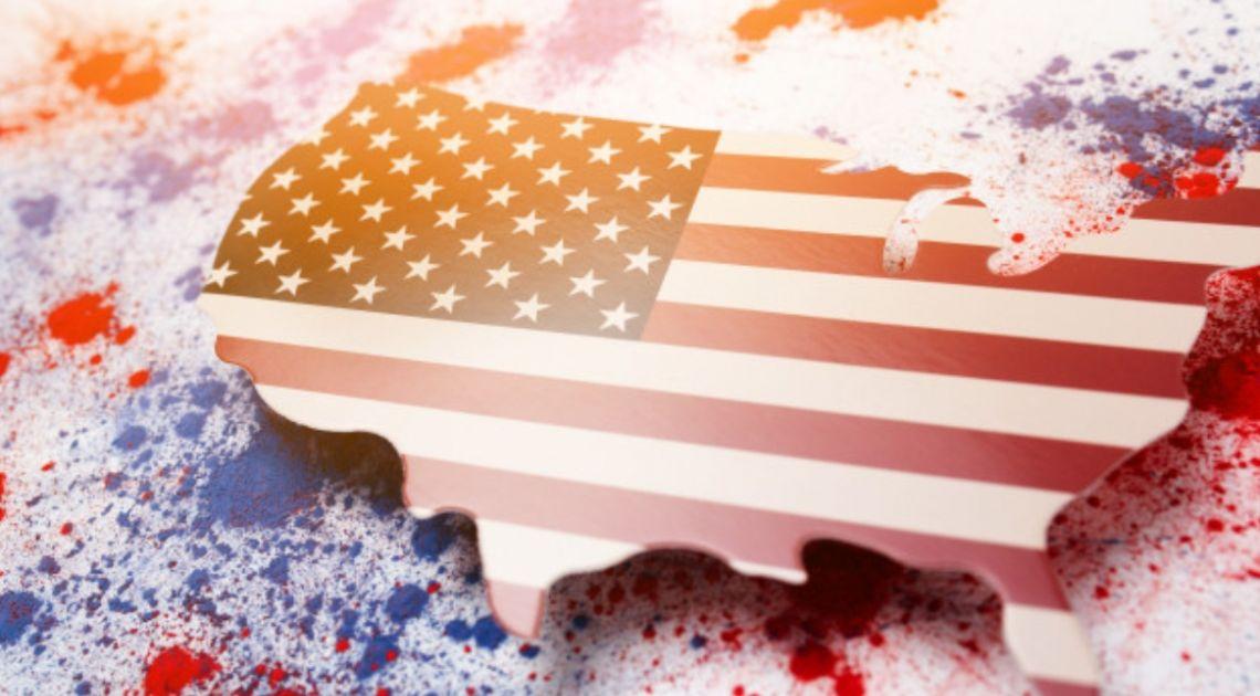 Spadki kursu euro (EUR) do dolara (USD)? Giełdy europejskie wstrzymują oddech przed publikacją liczby wniosków o zasiłek dla bezrobotnych z USA