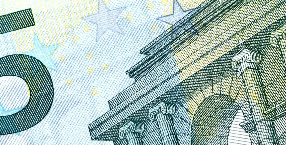 Spadki kursu euro (EUR) do funta (GBP). Prognoza CPI z Wlk. Brytanii na 20-letnim dołku, FOMC w centrum uwagi
