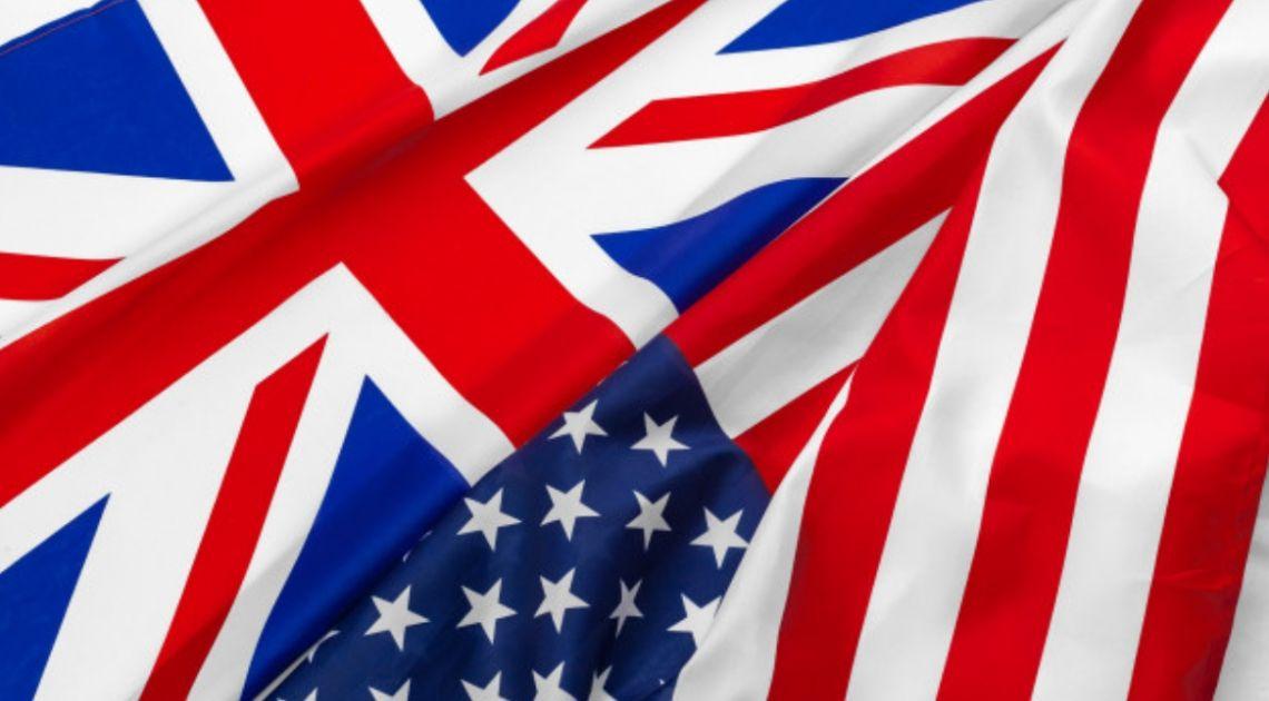 Spadki kursu funta wobec dolara (GBP/USD)? Dane z USA tak złe, że aż dobre lub bez znaczenia