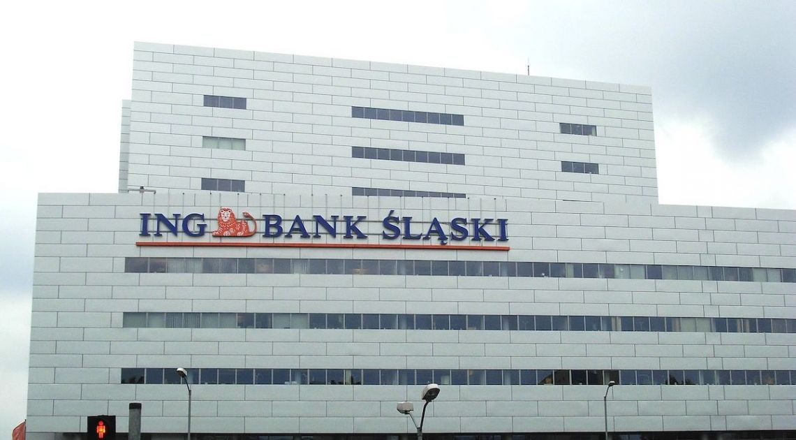 Spółka Dnia Alior Banku - INGBSK