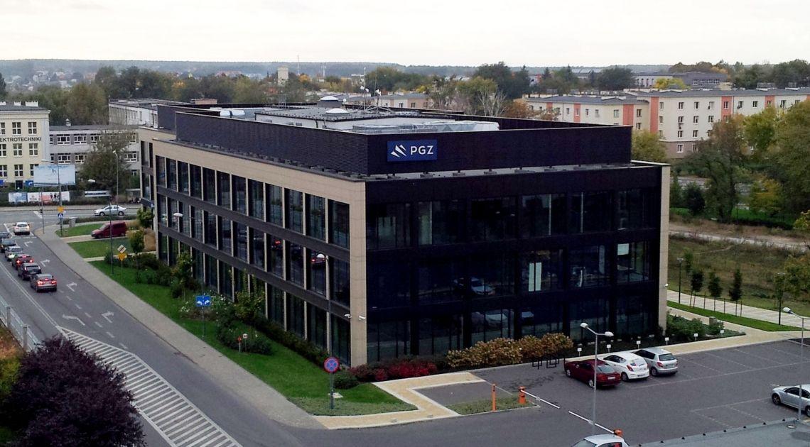 Spółka należąca do Polskiej Grupy Zbrojeniowej okradziona na 4 mln PLN