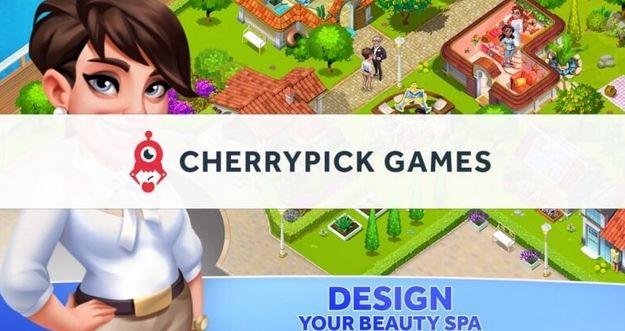 Cherrypick Games zwiększa wydatki na pozyskanie użytkowników