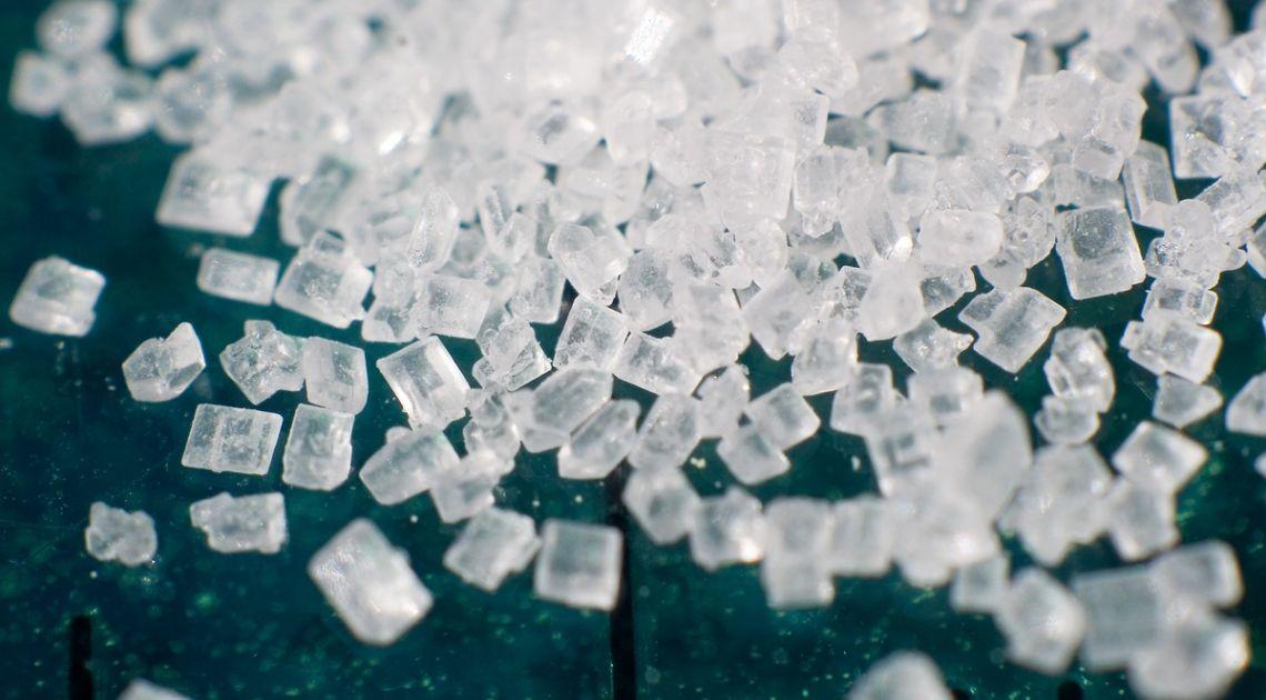 Spory ruch wzrostowy na cukrze