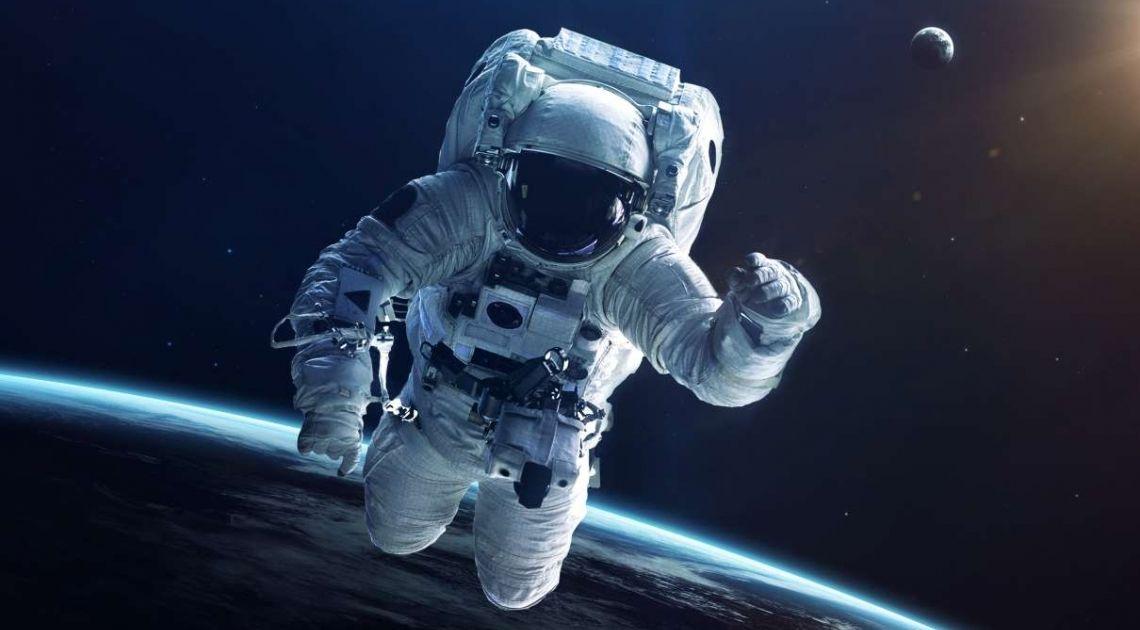 Spotkanie z przyszłością w NASA