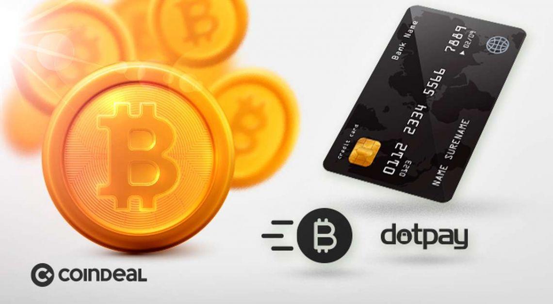 Sprawdź cenę Bitcoina i kup BTC już teraz na CoinDeal!