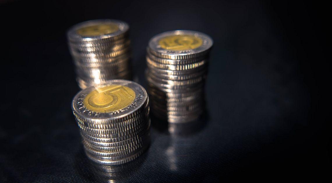 Sprawdzamy jak reaguje kurs dolara, euro, franka i funta w dniu publikacji wskaźnika CPI w Polsce